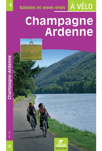 Champagne ardenne guide chamina