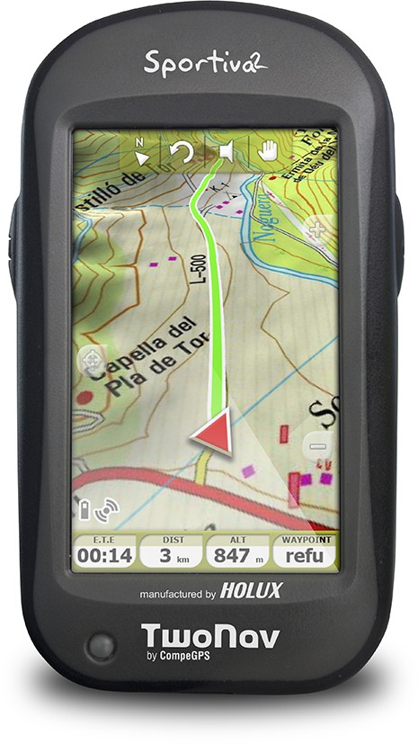 telechargement carte gps twonav