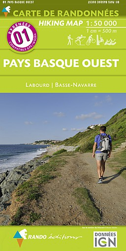 N°1 Pays Basque Ouest