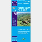 Forêt d'Iraty/Pic d'Orhy (Gps)