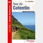 Guide FFRandonnée - Tour du Cotentin