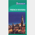 Guide Vert French Riviera (in English)