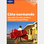 Lonely Planet COTE NORMANDE