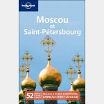 Lonely Planet MOSCOU & SAINT-PETERSBOURG