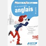 ANGLAIS (Guide Assimil + CD)