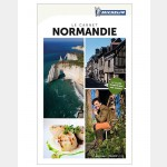 Le Carnet Normandie Recto