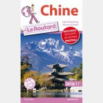 Routard Chine Recto