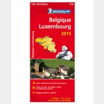 Michelin Belgique Luxembourg