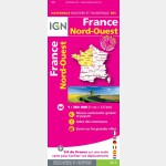 France Nord - Ouest