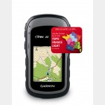 Gps Garmin Etrex 30 + TOPO FRANCE LIGHT - Face
