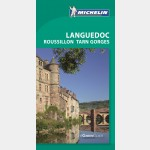 Guide Vert Languedoc Roussillon Tarn Gorges (in English)