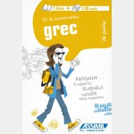 GREC (Guide Assimil + CD)