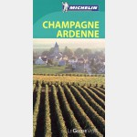 Guide Vert Champagne, Ardenne