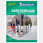 Guide Vert Week-End Amsterdam