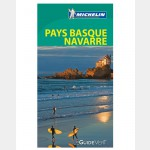Guide Vert Pays Basque France-Espagne