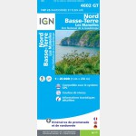 Nord Basse-Terre (Gps)