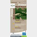 Oaci 941 Nord-Ouest 2015
