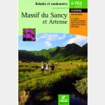 Guide Chamina - Massif du Sancy et Artense