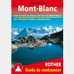 Guide Rother Mont-Blanc