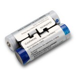 Batterie Nimh Rechargeable pour Gps Garmin Oregon 600