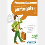 PORTUGAIS (Guide Assimil + CD)