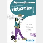 VIETNAMIEN (Guide Assimil + CD)