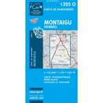 Montaigu (Vendee) (Gps)