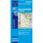Malesherbes/Puiseaux (Gps)