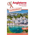 Routard Angleterre Pays de Galles