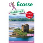 Routard Ecosse