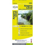 Angers / Laval
