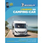 Michelin l'Europe en camping-car 2014
