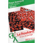 Guide du Routard Pays Basque Béarn