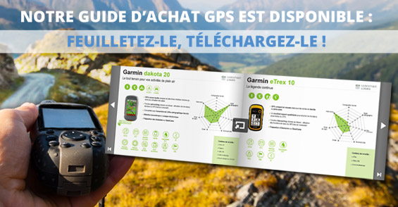 Guide Achat GPS