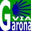 Via Garona - Voie Garonne